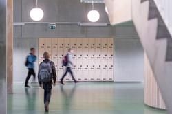 TEEMA 07 106 AGILON passiefschool lockers