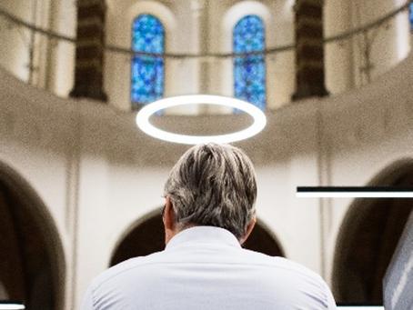 Lezing Het re-activeren van religieus erfgoed als gemeengoed