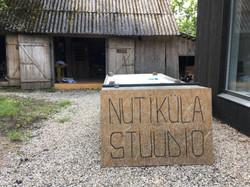 Nutiküla Stuudio, MAAJAAM, juli 2019