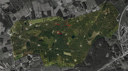 TEEMA 07 102 HOGKAS De Hoge Rielen luchtfoto