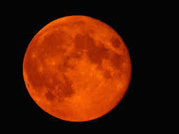 The Super Blue Blood Moon 31 January 2018 - things you can do for you!