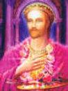 Ascended Master Paul, the Venetian Sound Journey Meditation