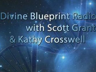 Divine Blueprint Radio