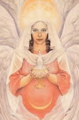 Ascended Master Mary Magdelene Sound Journey M editation