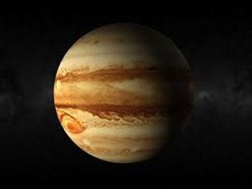 Ascension Planet Jupiter Sound Journey Meditation