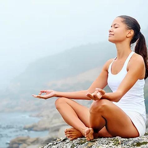 Kick Start Meditation
