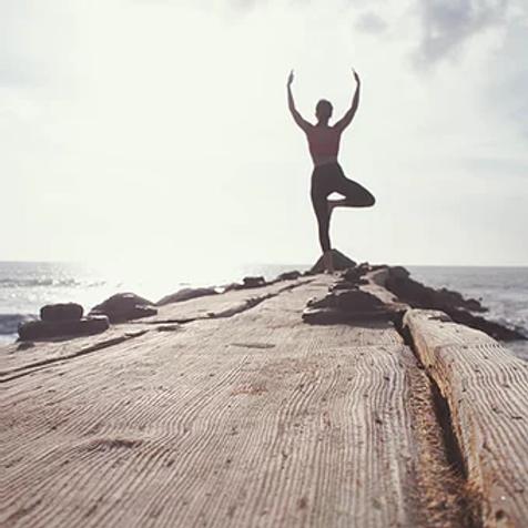 Clear Fear & Worry Meditation