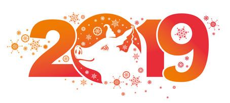 Rok 2019 podle Čínské astrologie