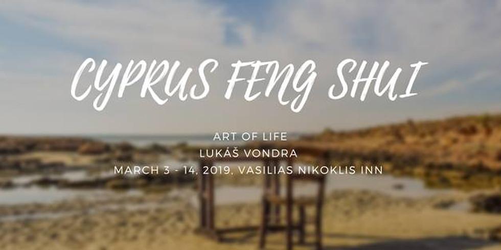 Se mnou na KYPR: O umění života podle Feng Shui