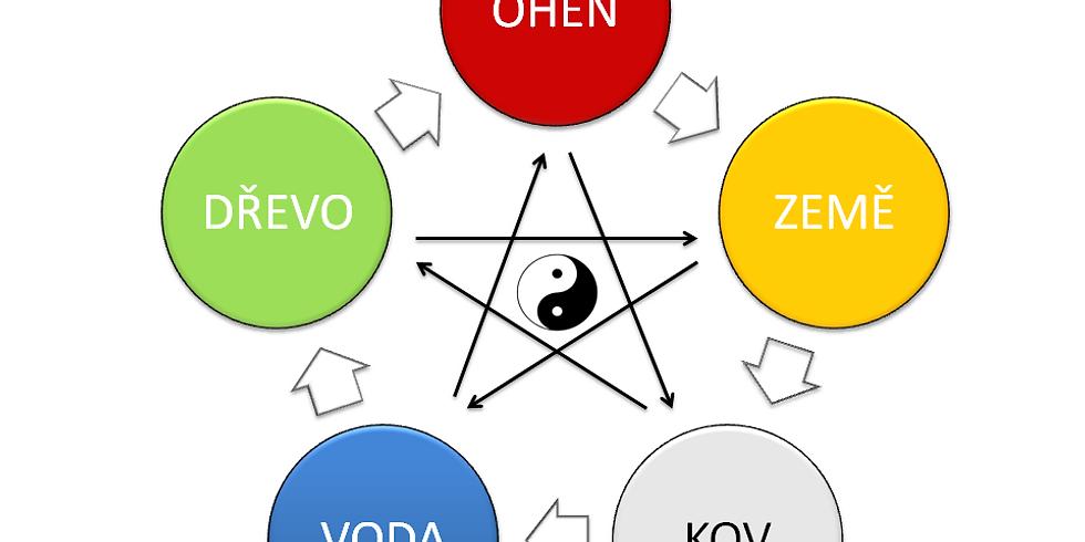 Úvod do 5ti elementů