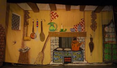 Curtain 5