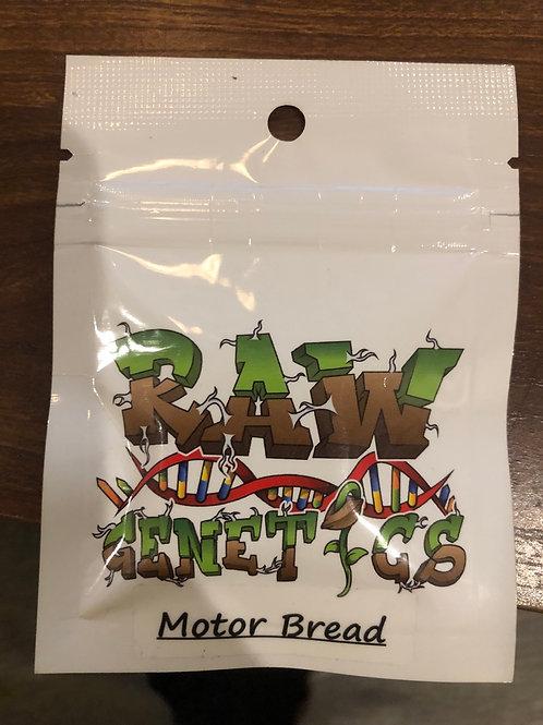 Motor Bread - RAW Genetics