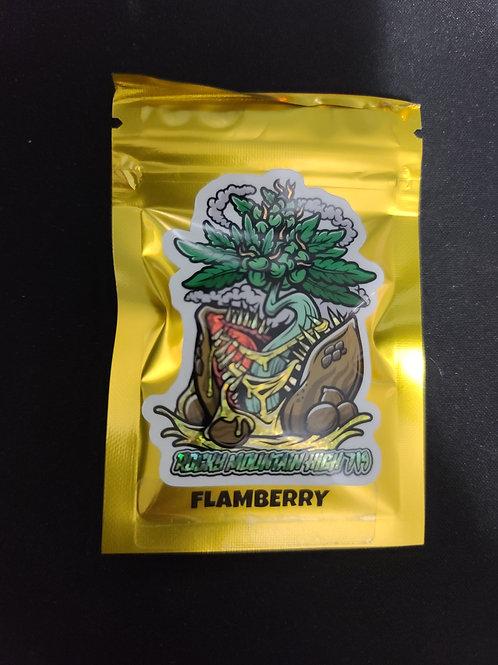 Flamberry