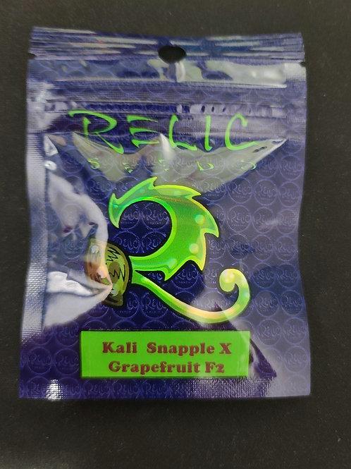 Kali Snapple X GrapefruitF2