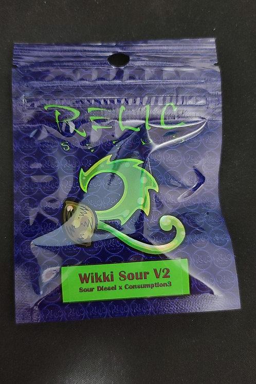 Wikki Sour V2
