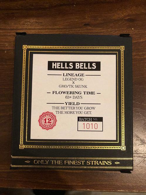 Hells Bells - Swampboys