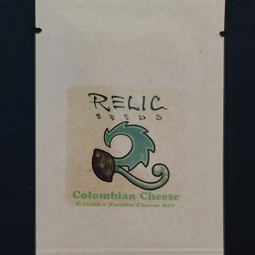 Colombian Cheese