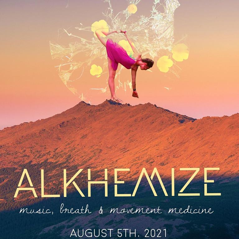 ALKHEMIZE