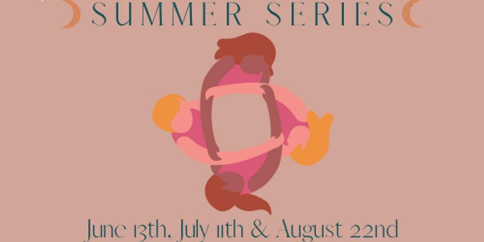 Sister Circles - Summer Series