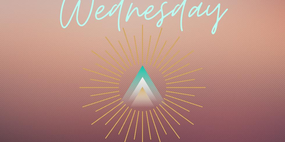 Wisdom Within Wednesday