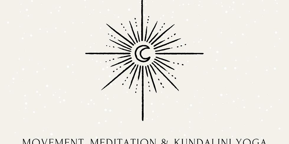 Purify the Self : Movement, Meditation & Kundalini Yoga