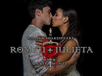 Romeu e Julieta (2018) - Direção: Guilherme Leme