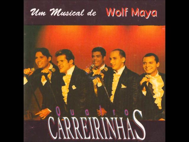 Quatro Carreirinhas (1995/1996) - Direção: Wolf Maya