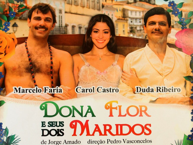 Dona Flor e Seus Dois Maridos (2010/2011) - Direção: Pedro Vasconcelos