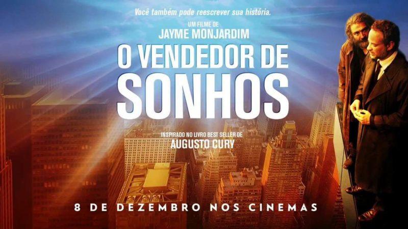 """""""O Vendedor de Sonhos"""" (2016)"""