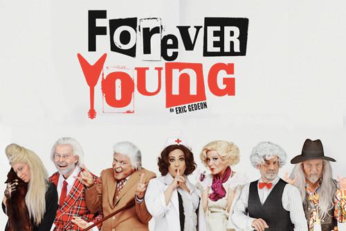 Forever Young (2017) - Direção: Jarbas Homem de Mello