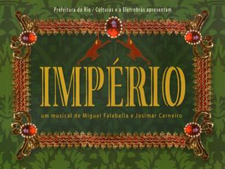 Império (2007) - Direção: Miguel Falabella