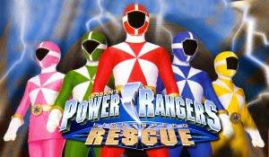 Ranger Vermelho