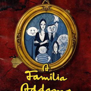 A Família Addams (2012/2013) - Direção: Jerry Zaks