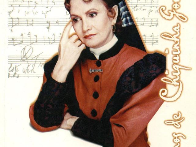 Ô Abre Alas - 150 anos de Chiquinha Gonzaga (1998) - Direção: Charles Moeller