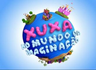 Xuxa no Mundo da Imaginação (2003)