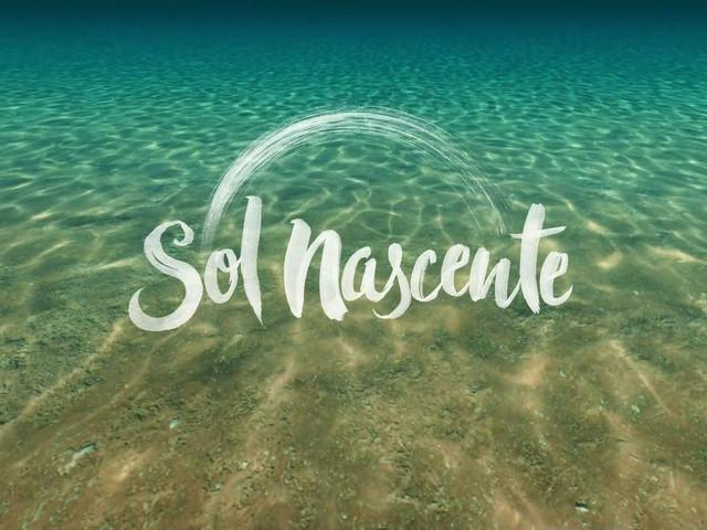 Sol Nascente (2017)