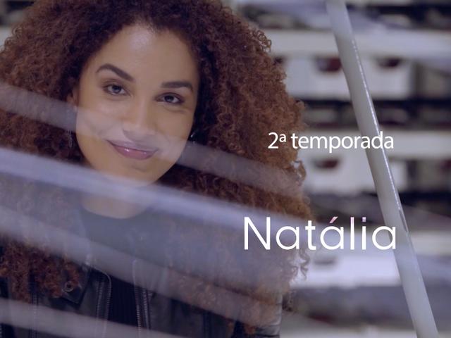 Natália - 2ª Temporada (2018)