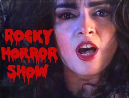 Rocky Horror Show (1994) - Direção: Jorge Fernando