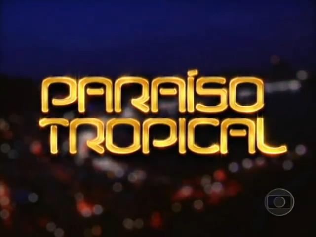 Paraíso Tropical (2007)