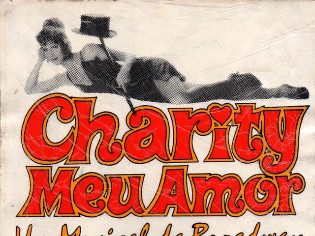 Charity Meu Amor (1993) - Direção: Marília Pêra