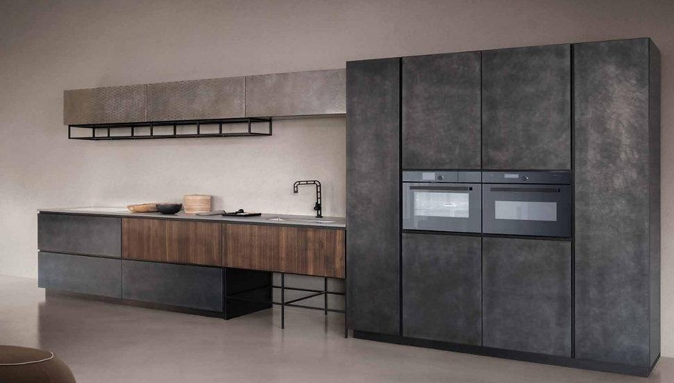 Exklusive und hochwertige Küchen mit moderner Kochinsel von Xera Designküchen
