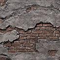 Beton- Ziegelpaneele GFK Wandpaneele von Interio Wolf