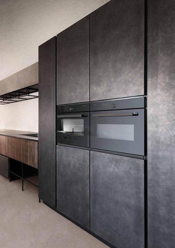 Luxusküchen vom Küchenplaner - Interio Wolf in Salzburg und Tirol - Hochwertige Küchen