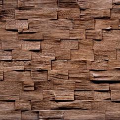 Wood Barbados cobriza