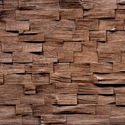 Wood Barbados cobriza