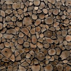 Stirnholz Paneele Tocho Natura