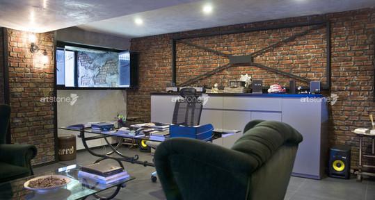 Ziegel Interior Design