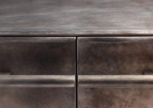 Designerküchen und Outdoorküchen aus Stahl - Xera Küchen