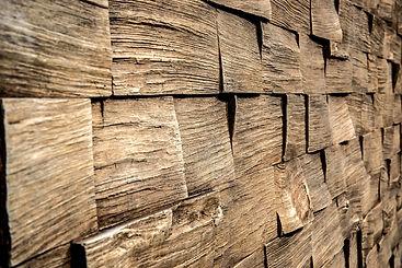 3D Kunstholzplatte für Renovierungen und Wandverkleidungen in Holzoptik