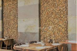 Kuntholz Wandplatten für Renovieungen und Wandverkleidungen in Holzoptik